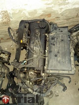 Двигатель Nissan Micra Барнаул