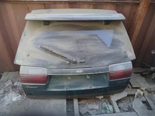 Дверь задняя Nissan Avenir Владивосток