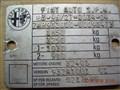 Фара для Alfa Romeo 156