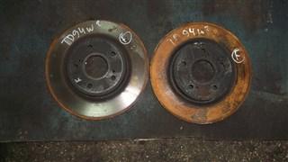 Тормозной диск Suzuki Grand Vitara Новосибирск