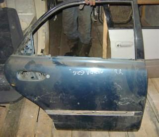 Дверь Mazda 626 Томск