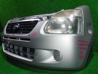 Nose cut Suzuki Wagon R Solio Новосибирск