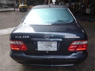 Блок дросельной заслонки Mercedes-Benz C-Class Владивосток