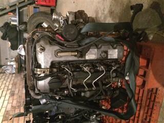 Двигатель SsangYong Actyon Владивосток