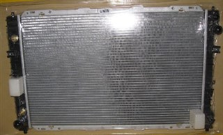 Радиатор основной Ford Maverick Новосибирск