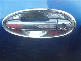 Ручка двери внешняя Toyota Yaris Иркутск