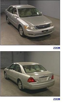 Стекло собачника Toyota Pronard Алматы