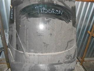 Дверь задняя Hyundai Tiburon Челябинск