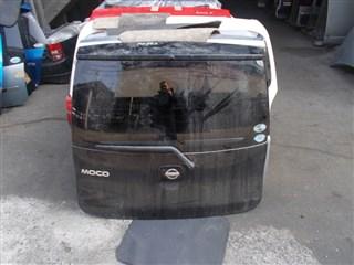 Дверь задняя Nissan Moco Владивосток