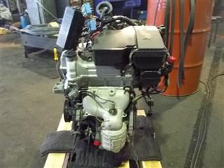 Двигатель Mazda Spiano Владивосток