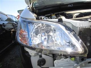 Фара Subaru Exiga Находка