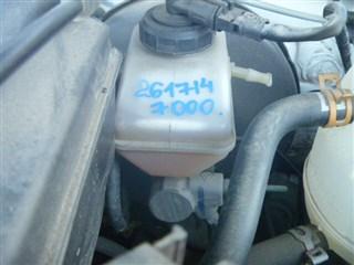 Главный тормозной цилиндр Renault Logan Иркутск