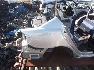 Крыло Toyota Allion Владивосток