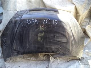 Капот Toyota Opa Новосибирск