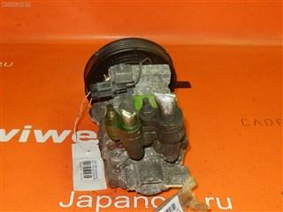 Компрессор кондиционера Nissan Cube Владивосток
