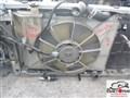Радиатор основной для Toyota Will VI