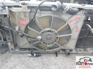 Радиатор основной Toyota Will VI Иркутск