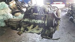 Двигатель Infiniti Q45 Владивосток