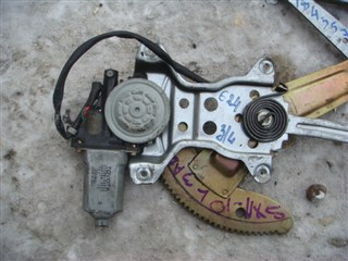 Стеклоподъемник Honda S-MX Иркутск