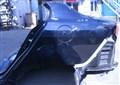 Крыло для Mitsubishi Galant Fortis
