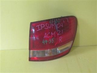Стоп-сигнал Toyota Ipsum Владивосток