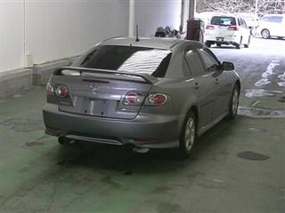 Зеркало Mazda Atenza Sport Красноярск