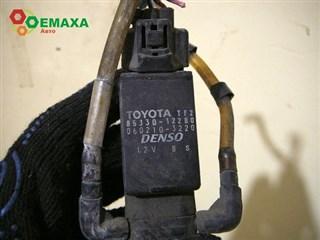 Мотор бачка омывателя Toyota Mega Cruiser Барнаул