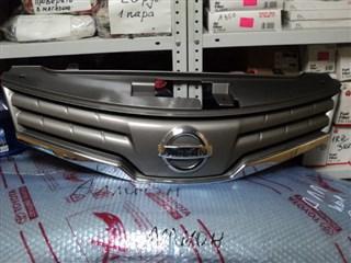 Решетка радиатора Nissan Note Владивосток