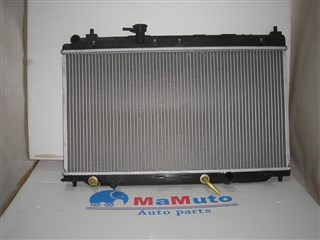 Радиатор основной Honda Fit Aria Новосибирск