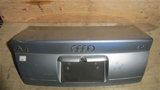 Крышка багажника Audi A4 Новосибирск