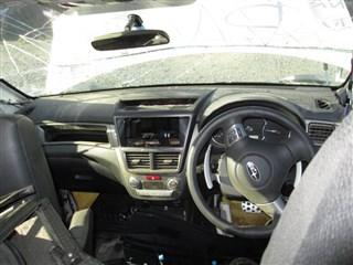 Блок управления климат-контролем Subaru Exiga Находка