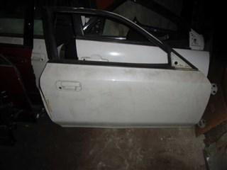 Дверь Honda Prelude Омск