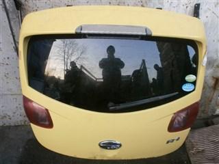 Дверь задняя Subaru R1 Владивосток