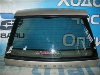 Дверь задняя Land Rover Range Rover Новосибирск