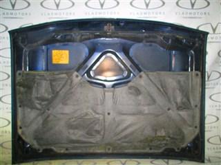 Капот Mazda Proceed Marvie Владивосток