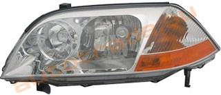 Фара Honda MDX Новосибирск