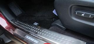 Порог Lexus RX Уссурийск