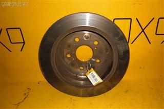 Тормозной диск Lexus IS250 Владивосток