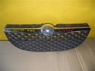 Решетка радиатора Toyota Duet Уссурийск