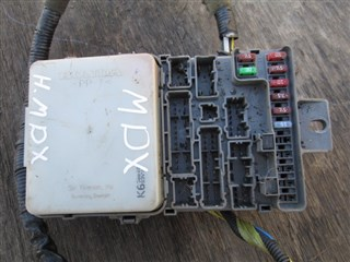 Блок предохранителей под капот Honda MDX Находка