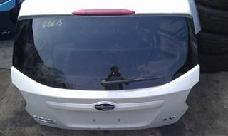 Дверь задняя Subaru Impreza XV Владивосток