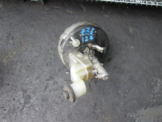 Главный тормозной цилиндр Toyota Will Хабаровск
