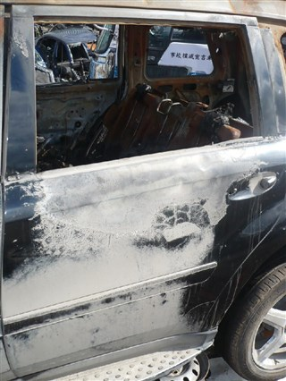 Дверь Mercedes-Benz GL-Class Томск