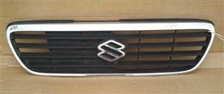 Решетка радиатора Suzuki Wagon R Plus Хабаровск