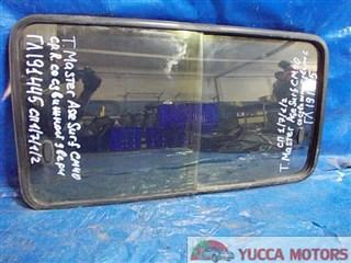 Стекло Toyota Masterace Surf Барнаул