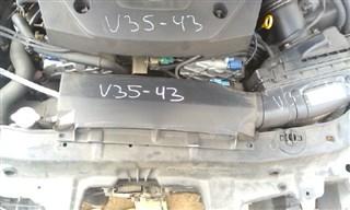 Рамка радиатора Nissan Skyline Владивосток
