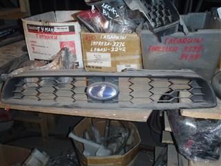 Решетка радиатора Subaru Impreza Владивосток