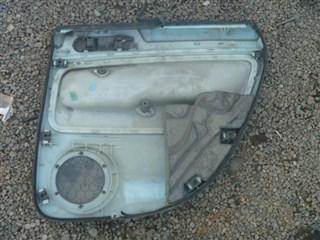 Обшивка дверей Volkswagen Passat Иркутск