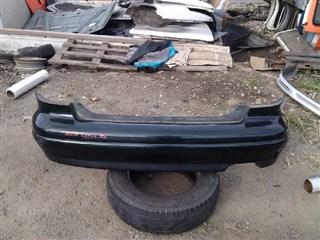 Бампер Mazda Eunos Владивосток