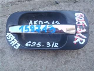 Ручка двери внешняя Honda Capa Иркутск